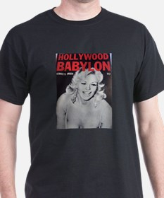 Hollywood Babylon 1963 T-Shirt