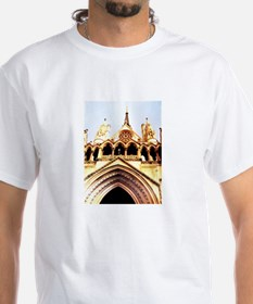 london abbey 1 T-Shirt