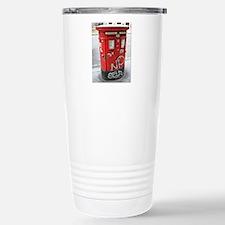 londonpost Travel Mug