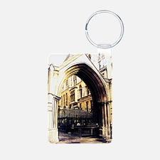 london abbey 3 Keychains