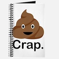 Crap Journal