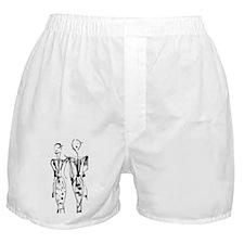 croquis Boxer Shorts