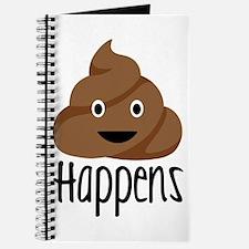 Crap Happens Journal