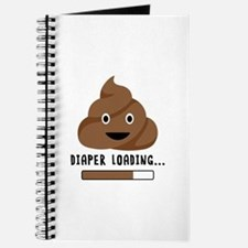Diaper Loading Journal
