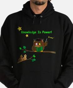 Teaching Wise Owl Hoody