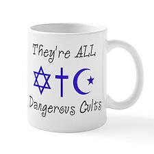 Dangerous Cults Mug