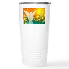 Sun Angel Travel Mug