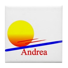 Andrea Tile Coaster