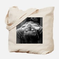 Seen from above Tote Bag