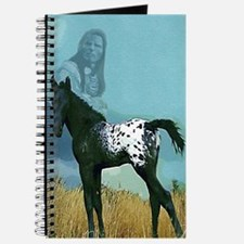Nez Perce Pony Journal