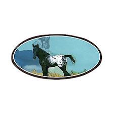 Nez Perce Pony Patches