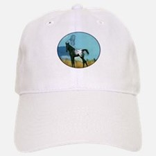 Nez Perce Pony Baseball Baseball Cap