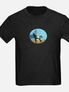 Nez Perce Pony T
