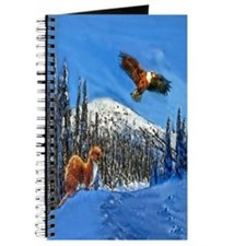 Eagle and Weasel Journal
