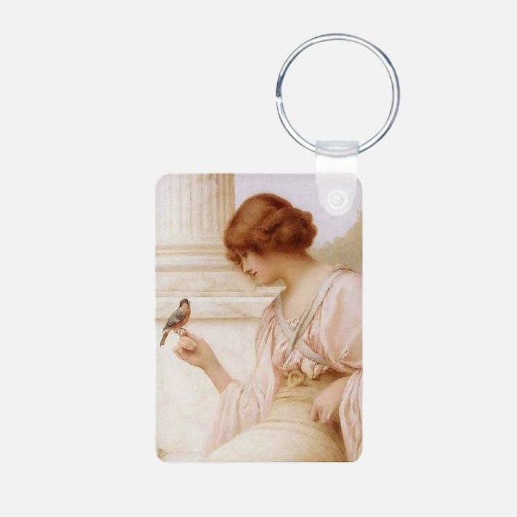 Captive's Return Keychains Keychains