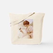 Captive's Return Tote Bag