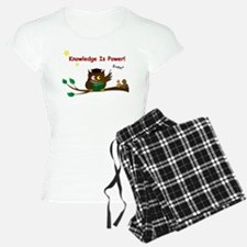 Teacher Wise Owl Pajamas