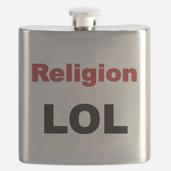 Religion LOL Flask