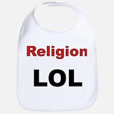 Religion LOL Bib