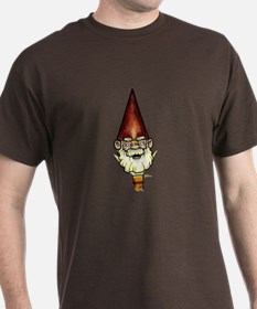 Hook Hand Gnome T-Shirt