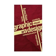Graphic Design Decal