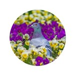 Pigeon and Pansies 3.5
