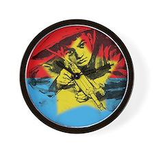 Vietcong/NLF Wall Clock
