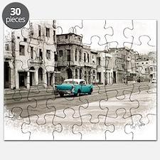 Cuba Puzzle