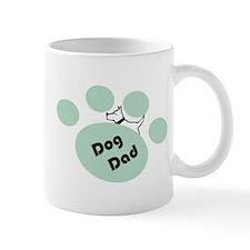 Dog Dad 222 Mugs