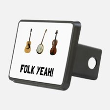 Folk Yeah Hitch Cover
