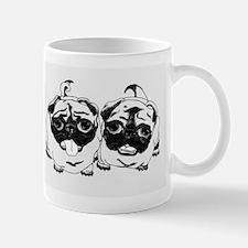 Pugs Mugs