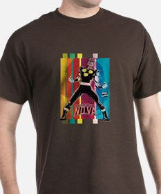 The Man Called Nova T-Shirt