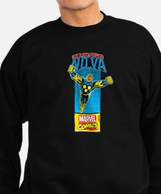Flying Nova Sweatshirt