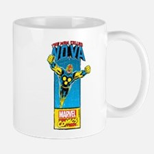 Flying Nova Mug