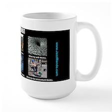 Mandolinist Mugs
