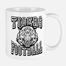 Tigers Football Mugs
