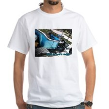 tbucket shirt T-Shirt