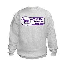 Make Mine Presa Sweatshirt