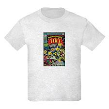 Comic Book Cover Nova T-Shirt
