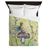 Fairy Luxe Full/Queen Duvet Cover