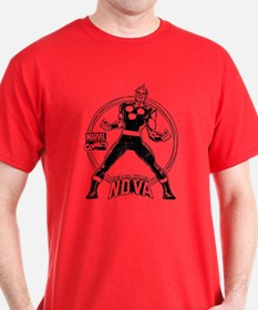 Nova Distress T-Shirt