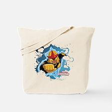 Nova Burst Tote Bag