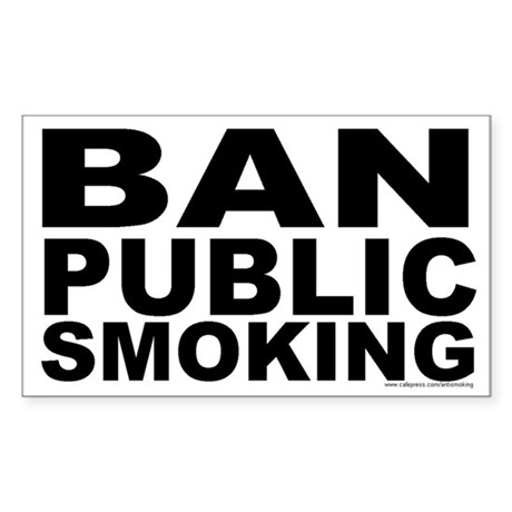 public smoking bans in the us Answer: under this new law, smoking is prohibited in all enclosed public places  within the state of tennessee with a few exceptions the smoking ban applies,.