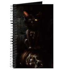Poe's Cat Journal