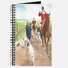 Foxhunt 3 Journal