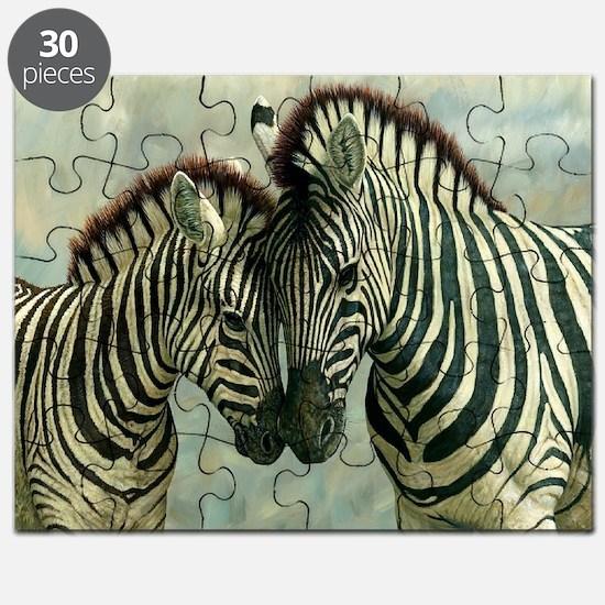 Zebras Puzzle
