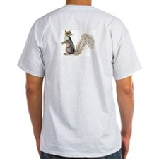 Wild Squirrel T-Shirt