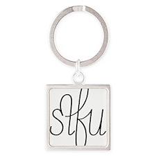 STFU Keychains