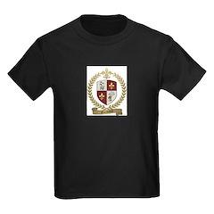 GUIMOND Family Crest T