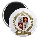 GUIMOND Family Crest Magnet